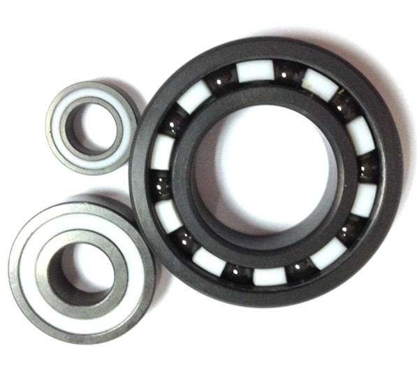 Koyo NSK NTN NACHI Timken SKF 6206 6207 6208 6209 6210 Deep Groove Ball Bearing Gcr15 Material with High Quality Low Price