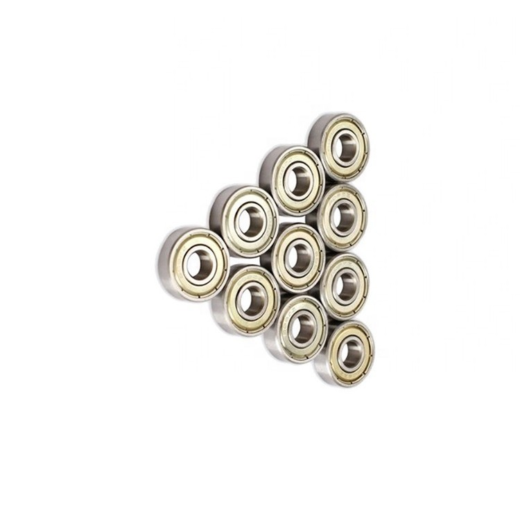 68 Series Thin Wall Precision Deep Groove Ball Bearing 6806