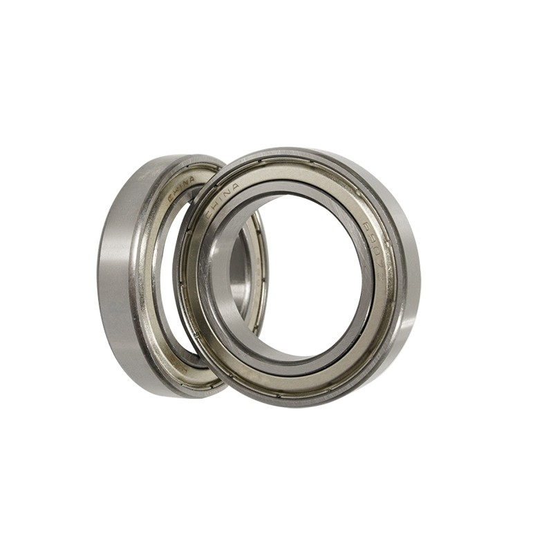 NSK NTN Koyo Auto Parts Single Raw Deep Groove Ball Bearing 62 Series (6200 6201 6202 6203 6204 6205 6206 6207 6208 6209 6210)