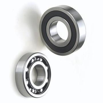 30207 P0/P6 Quality Taper Roller Bearing with Competitive Price