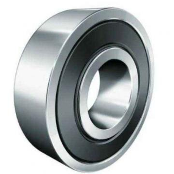 Solid Type Machined Needle Roller Bearing