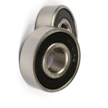 Koyo Bearing Size Chart 6203-2RS/C3 6204-2RS/C3 Deep Groove Ball Bearing 6205-2RS/C3 6206-2RS/C3 for Generator or Electric Motor