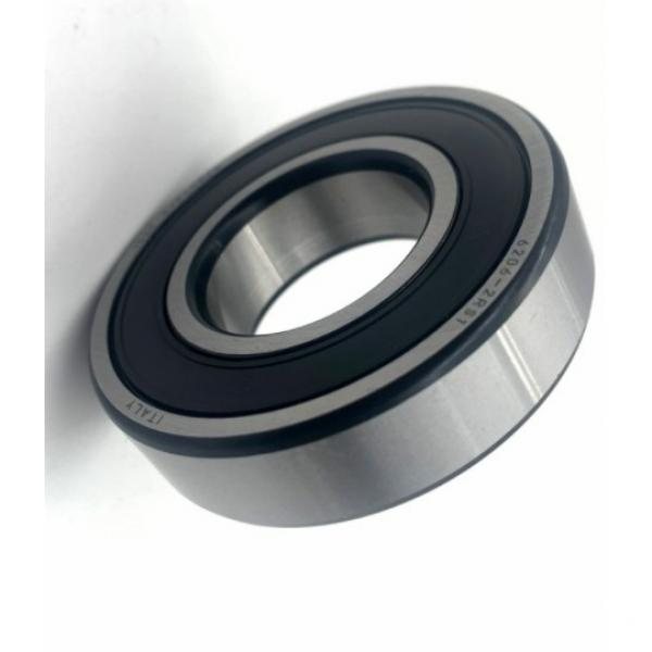 SKF brand's best-selling deep groove ball bearing 6000 2Z #1 image