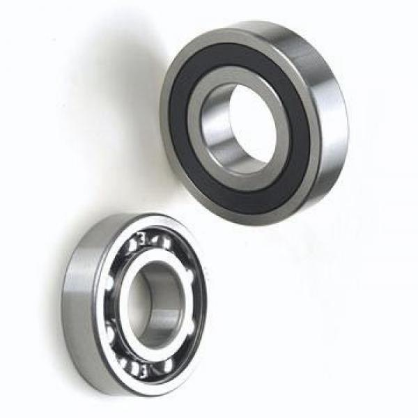 Metric Tapered Speed Reducer, Chrome Steel Tapered Roller Bearing #1 image