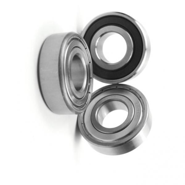Chrome Steel Bearing Brass/Steel/Nylon Cage Taper/Tapered Roller Bearing Manufacture #1 image
