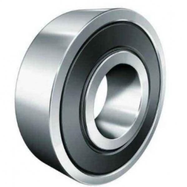 NSK High Quality Punched Outer Ring Needle Roller Bearing #1 image