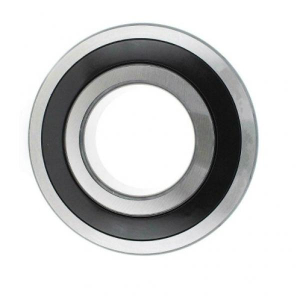 HK 1512 Drawn Cup Needle Roller Bearing 15X21X12mm #1 image
